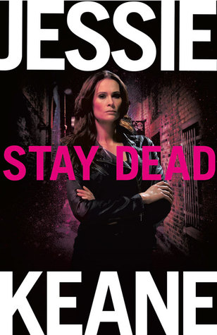 Stay Dead (Annie Carter #6)