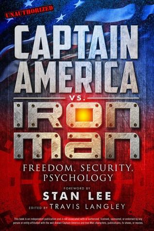 Captain America vs. Iron Man by Travis Langley