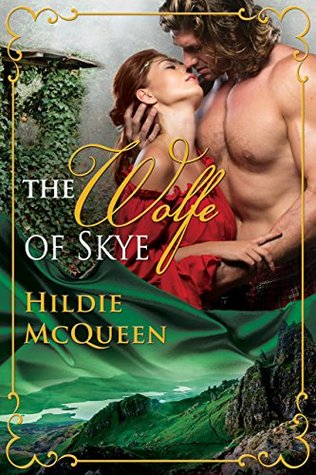 The Wolf of Skye