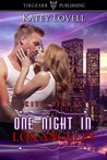 One Night in Los Angeles by Katey Lovell