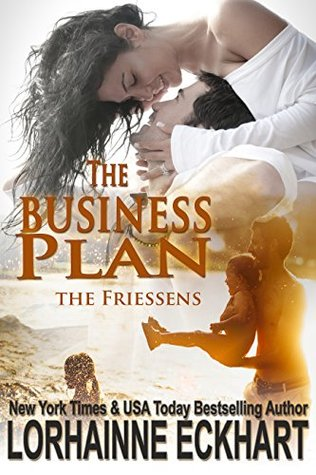 The Business Plan (The Friessens #4)