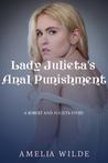 Download Lady Julieta's Anal Punishment