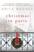 Christmas in Paris by Anita Hughes