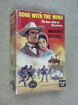 Gone with the Wind (St.Martin's Library)