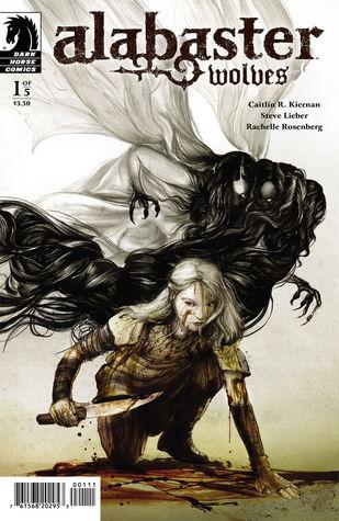 Alabaster: Wolves #1