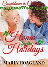 Home for the Holidays (Countdown to Christmas #2)