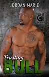 Trusting Bull by Jordan Marie