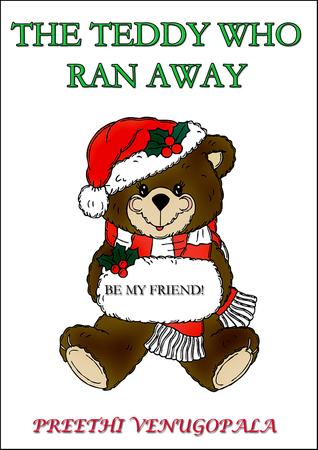 The Teddy Who Ran Away