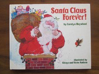 Santa Claus Forever!