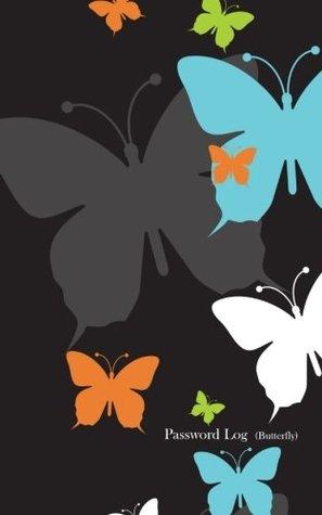 Password Log (Butterfly):