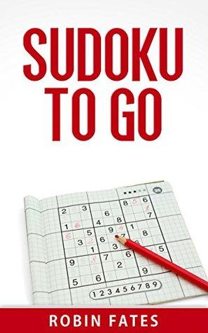 SUDOKU TO GO