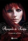 Amapola de sangre by Enara de la Peña