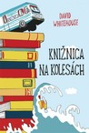 Knižnica na kolesách by David  Whitehouse