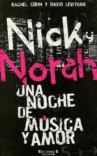 Nick y Norah. Una noche de música y amor