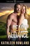 Deadly Alliance (Donahue Cousins Series, #1)