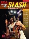 Slash Songbook: Guitar Play-Along Volume 143