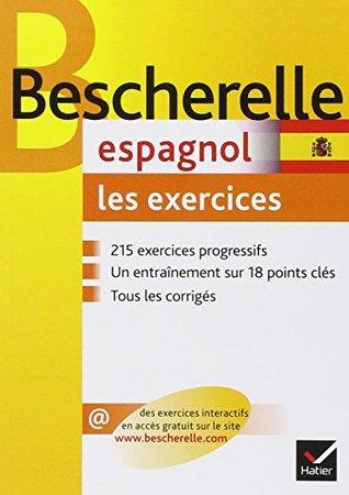 bescherelle-espagnol-exercices-de-grammaire