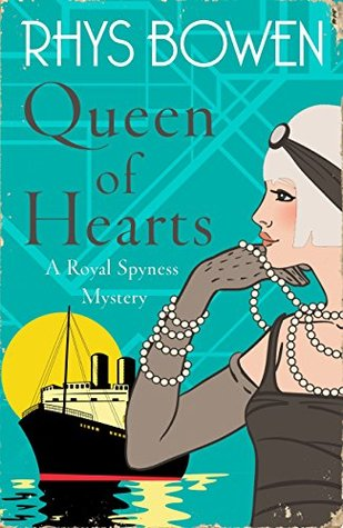 Queen of hearts her royal spyness mysteries 8 by rhys bowen fandeluxe Choice Image