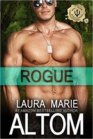 Rogue (SEAL Team: Disavowed #1)