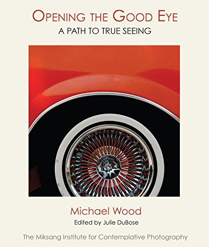 Opening The Good Eye: A Path to True Seeing