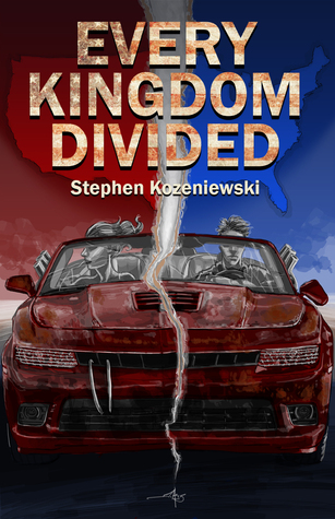 Every Kingdom Divided by Stephen Kozeniewski