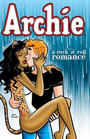 Archie: A Rock 'n' Roll Romance (Archie Comics Graphic Novels)