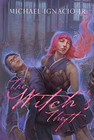 The Witch's Theft
