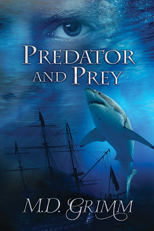 Predator and Prey (The Shifters #9)