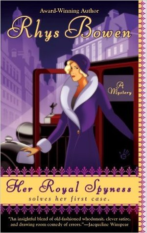 Her Royal Spyness (Her Royal Spyness Mysteries, #1)