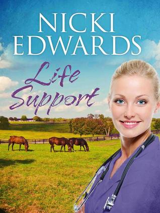 Life Support by Nicki Edwards
