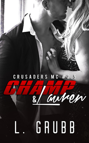 Champ & Lauren