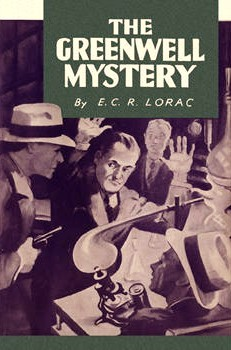 The Greenwell Mystery by E.C.R. Lorac