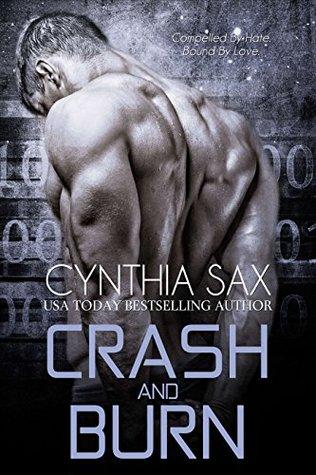 Crash And Burn (Cyborg Sizzle, #3)
