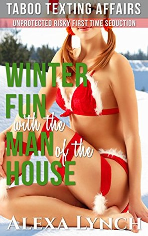 Winter Fun With The Man Of The House: Unprotected Risky First Time Seduction