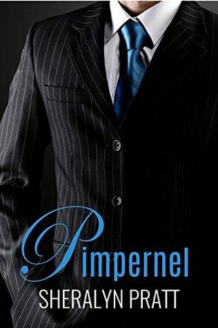 Pimpernel (Pimpernel, #1)