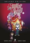 Monster Allergy Deluxe Edition 1 (Monster Allergy, #1-15)