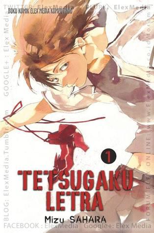 Tetsugaku Letra vol. 01 (Tetsugaku Letra...