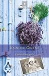 Lawendowe pola by Jennifer Greene