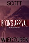 Boon's Arrival (Unpromised Lands #1)