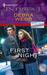 First Night (Colby Agency, #36) by Debra Webb