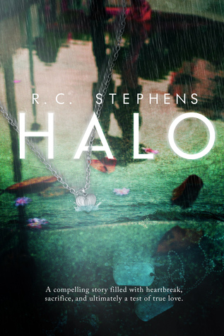 Single Sundays: Halo by R C Stephens