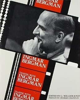 Talking with Ingmar Bergman
