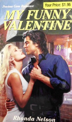My Funny Valentine By Rhonda Nelson