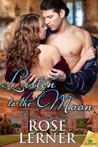 Listen to the Moon (Lively St. Lemeston, #3)