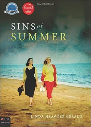 Sins of Summer by Linda Heavner Gerald