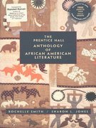The Prentice Hall Anthology of African-American Literature - Textbook Only