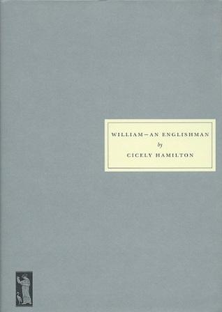 William - An Englishman
