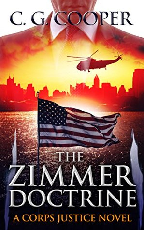 The Zimmer Doctrine(Corps Justice 11) EPUB