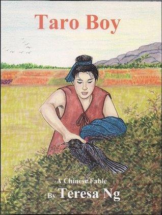 Taro Boy by Teresa Ng