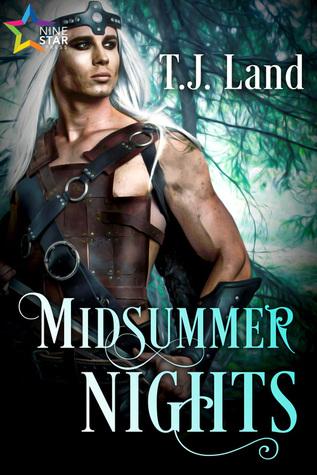 Midsummer Nights (Bad Fairies, #1)